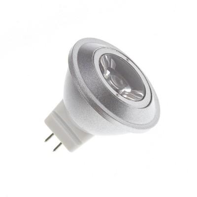 Ampoule LED MR11 1W (12V) SK-LLMR11-1 MR16 / MR11