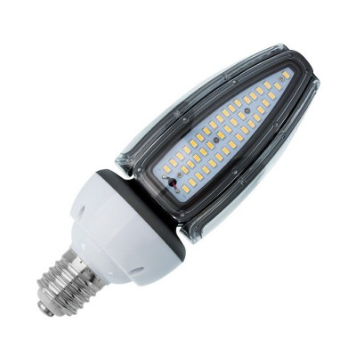 Ampoule LED Éclairage Publique Corn E40 50W IP65 . AP40-50