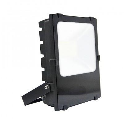 Projecteur LED SMD 200W 135lm/W HE Slim Frost PRO Réf : FPL-200-MF Projecteur 100W et +