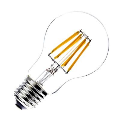 Ampoule LED E27 Filament Classic A60 6W BLE27-RFC-A60-6 Ampoule Design
