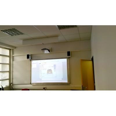 Installation videoprojecteur  Installation vidéoprojecteur