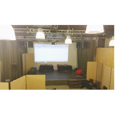 Comment installer un vidéoprojecteur dans une salle de classe ? Installation vidéoprojecteur Accueil