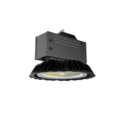 Cloche LED industrielle avec lumière d'urgence   Cloche LED industrielle / Batterie