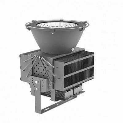 Cloche Industrielle Ohio 150W .PM-H15015060  Cloche LED industrielle / Batterie
