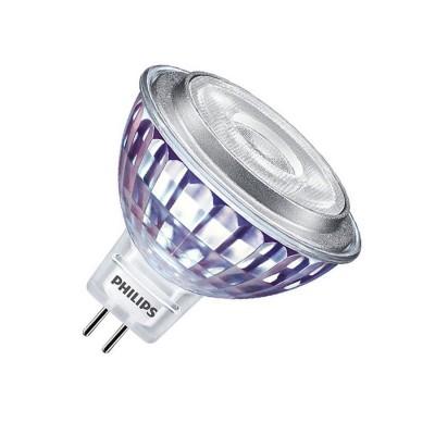 Ampoule LED GU5.3 7W MR16 Philips 12V SpotVLE 36º .LMP-PHIL-GU53-MR16-8-BL G5,3