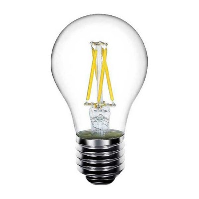 Ampoule Filament E27 6W HK-BL-E27-06 Ampoule Design
