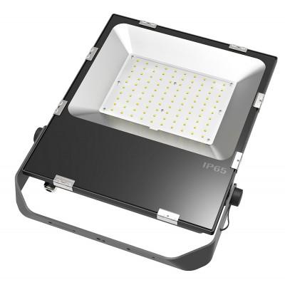 Projecteur LED Série ECO Philips 100W Réf : PRE8-50E-A5100 Projecteur Extra-plat