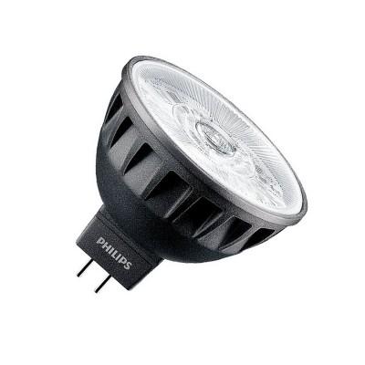 Ampoule LED GU5.3 MR16 Philips 12V CRI 92 ExpertColor 7.5W 36º Réf : LMP-PHIL-GU53-MR16-8-EXP MR16 / MR11