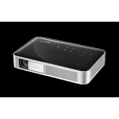VIVITEK QUMI Q38 Noir 1080p - 600 lumens FHD Q38NOIR Accueil