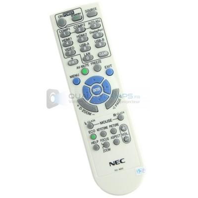 Telecommande NEC M403W 7N901053 Télécommandes NEC