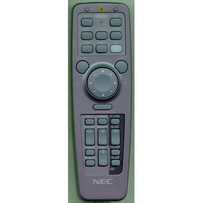 Télécommande NEC LT154 LT155 LT156 LT157 LT158 7N900011 RD367E Télécommandes NEC