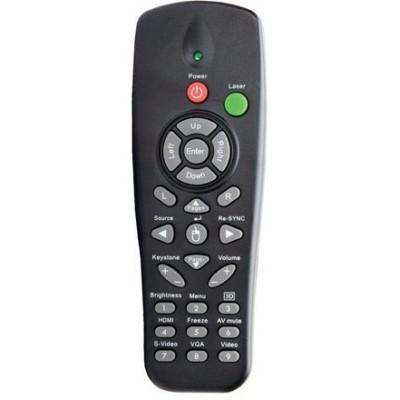 Télécommande OPTOMA EX631 FX-PA884-0327 Télécommandes OPTOMA