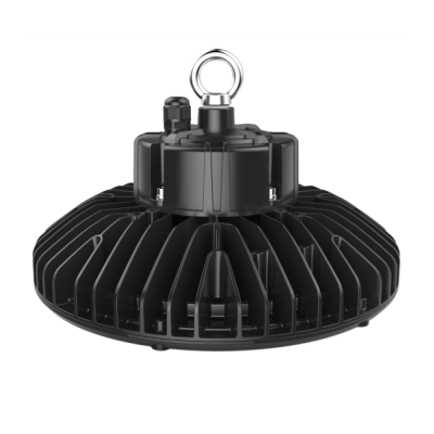 Cloche LED 120W Osram. MaxCam-120. Eclairage industriel. IP65