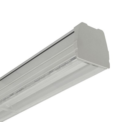 Barre Linéaire LED Trunking 60W Dimmable 1-10V LIFUD . BRR-TRNK-60-10RGL