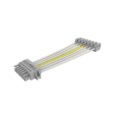 Connecteur d'Alimentation Barre Linéaire LED Trunking 60W