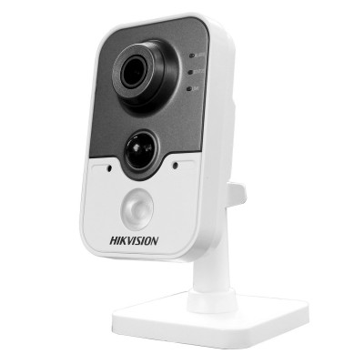 Caméra IP . DS-2CD2432F-IW  Camera Wifi HIKVISION DS-2CD2432F-IW