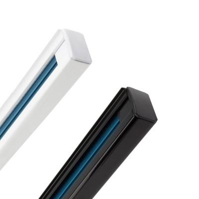 Rail Monophasé UltraPower pour Spots LED 2 Mètres.CRRLMR-2M