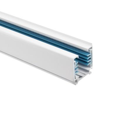 Rail Triphasé 2 mètres pour Spots LED Triphasé .   KM-CTFL-2M
