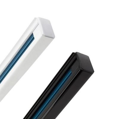 Rail Monophasé UltraPower pour Spots LED 1 Mètre. CTML-1M