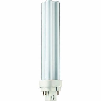 Ampoule Fluocompacte Dimmable Philips G24q3 26W.  BFP-G24Q-26