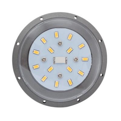 Lampe LED Éclairage Public E27 40W SJ-YMD-40W-01-N Ampoule LED E27