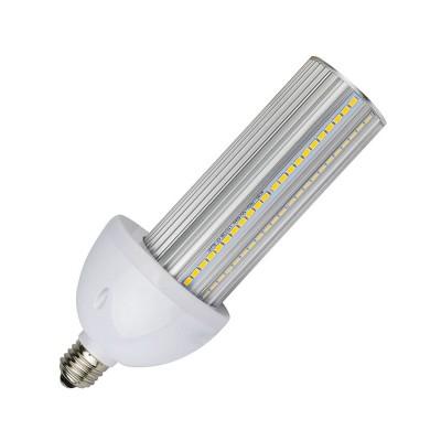 Lampe LED Éclairage Public E27 40W IP64 , AL-E2740-2 , eclairage de rue,