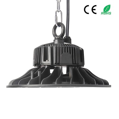 Cloche LED 100W 150lm/W Opticam dimmable