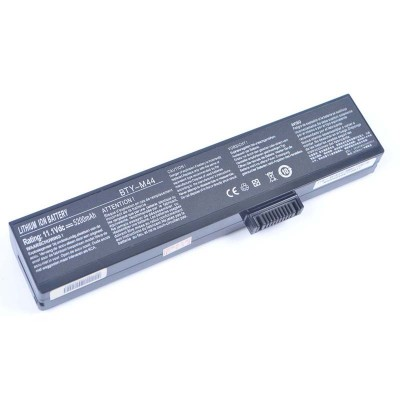 Batterie nec, battery nec, S970,BTY-M44,BTY-M45,NEC Versa,MS1 421,A000153200