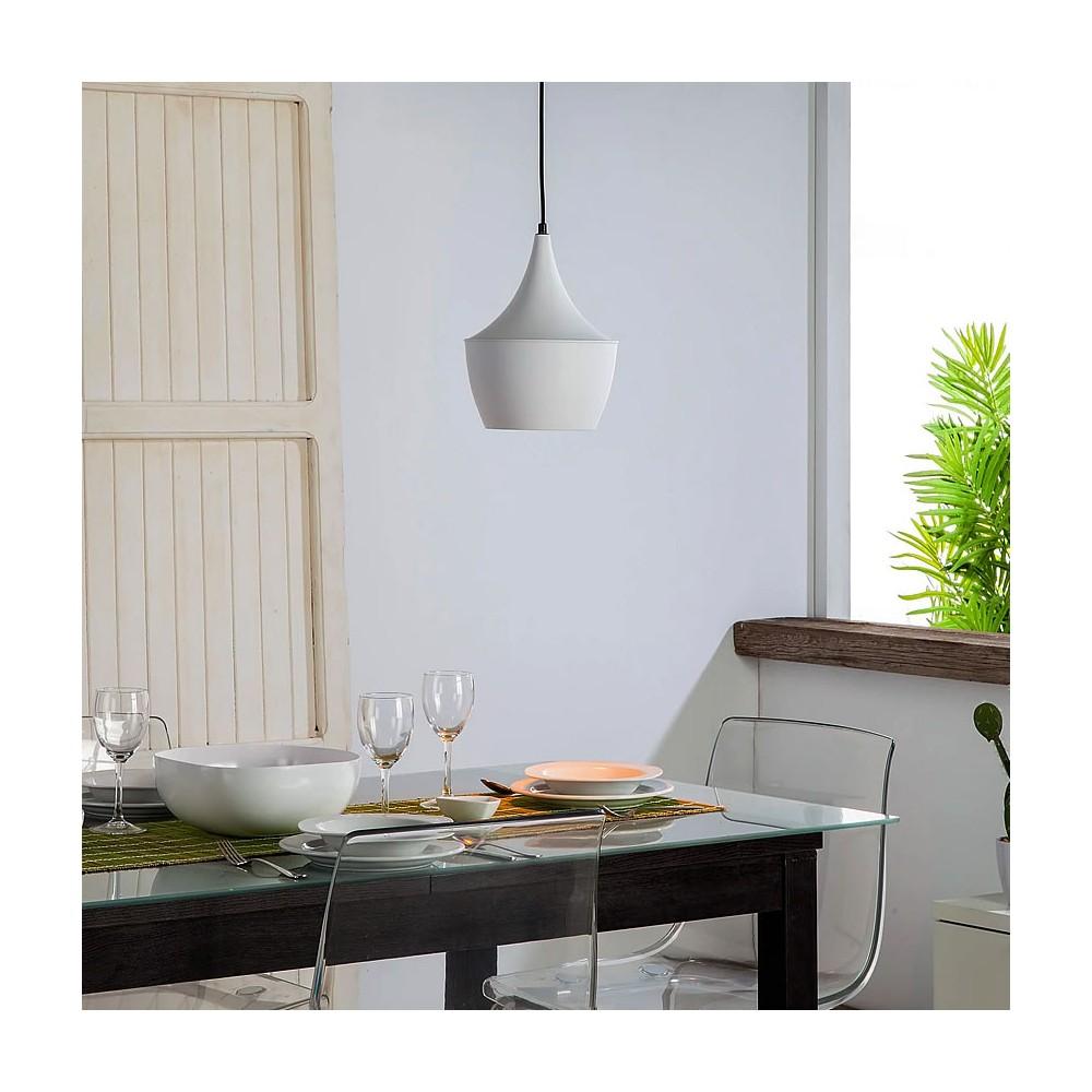 lampe suspendue mercury lampes suspendue design. Black Bedroom Furniture Sets. Home Design Ideas