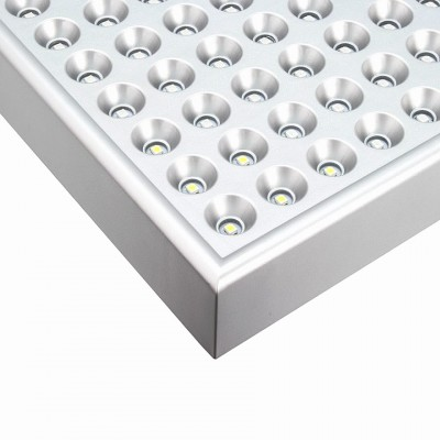 Panneau LED 30X30cm Grow 45W PNL30-GRW45 Eclairage Grow