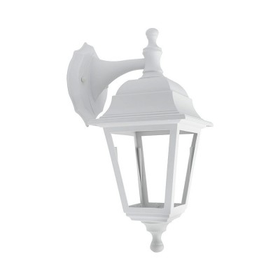 Applique Mini Villa,APL-MVLL-SUP-E27-B,eclairage led public