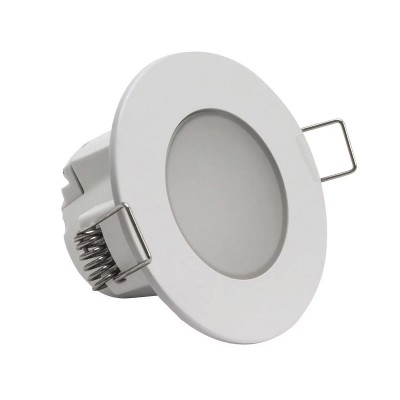 Downlight LED Rond Waterproof IP54 5W,
