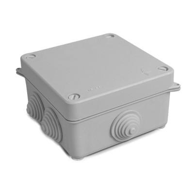 Boîte de Dérivation Étanche 113x113x60 mm , boiter etanche ip55,CJA-EST-REFCS57