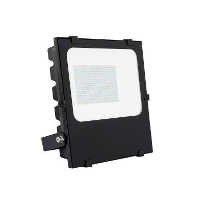 Projecteur LED 100W 135lm/W HE PRO,FL-100-M , projecteur led puissant