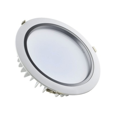 Downlight LED SAMSUNG 40W 120lm/W LIFUD,DL-SMSNG-40,Spot LED Rond encastrable,spot led encastrable dimmable