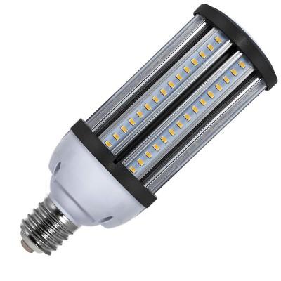 Lampe LED Éclairage Public Corn E40 40W IP65, AP-E40-40 Ampoule LED E40, Eclairage de rue