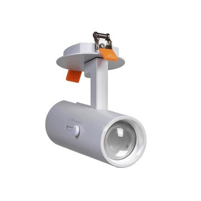 Spot LED Philips Orientable Multi-Angle Lancer 20W FCDR-MTC-20 Spot LED orientable