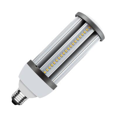 Lampe LED Éclairage Public Corn E27 30W,LLAP-CE27-30, Ampoule LED E27 eclairage led urbain,