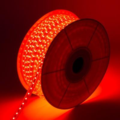 Bobine de LED 220V AC SMD5050 60 LED/m (50 Mètres),BTL-220-5050-60LM,bobine led IP65,