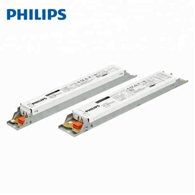 Ballast Électronique PHILIPS Selectalume 218 HF-S TL-D II pour Deux Tubes,PH-872790090553300 , Code EAN 8711500999313