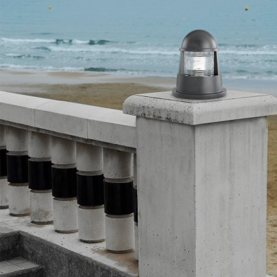 Balise Odin IP65 LEDS-C4 10-9645-Z5-M2,10-9645-Z5-M2,eclairage jardin led,balise led,