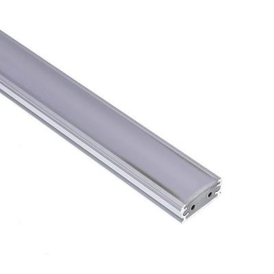 Profilé avec Ruban LED Aretha 600mm 9W,P-TL-AT-600,profile led,