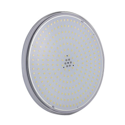 Disque LED Submersible IP68 35W,DSC-PSCN-LD-35,eclairage piscine,