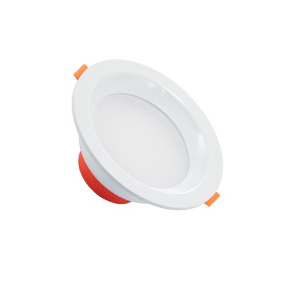 Downlight LED New Lux 10W (UGR19),DWNLGHT-NW-LX-10,plafonnier encastrable,
