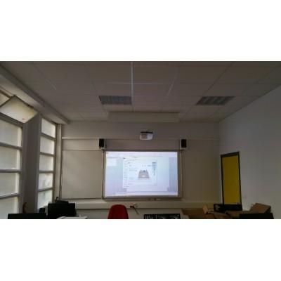 installation vidéoprojecteur paris,videoprojecteur salle de réunion