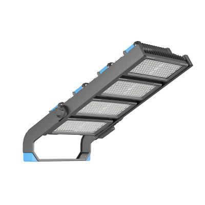 Projecteur LED Stadium, 1000W , FC-LED-SMG-1000W-130-MN, projecteur led puissant, éclairage de rue puissant,