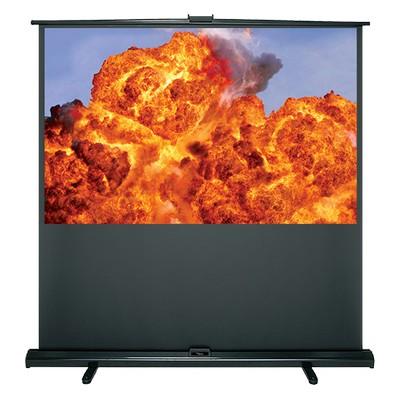 Ecran de projection sur pied optoma,DP-1095MWL,ecran de cinéma sur pied,ecran pour videoprojecteur,