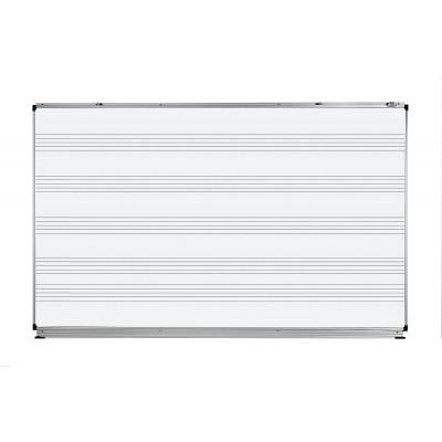 Tableau à portées musicales  Tableau avec portée musicale, tableau musique,