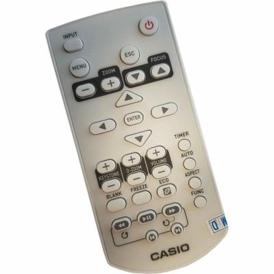 Télécommande Casio XJ-A142 ,XJ-A242,YT-130,XJ-A132,XJ-A142,XJ-A147,XJ-242,XJ-A247,XJ-A252,XJ-A257,XJ-M146,XJ-M151,XJ-M241,