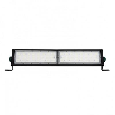 Cloche Linéaire LED 150W IP65 150lm/W,CMP-LNL-150W-IP65,ledkia,eclairage led industriel,